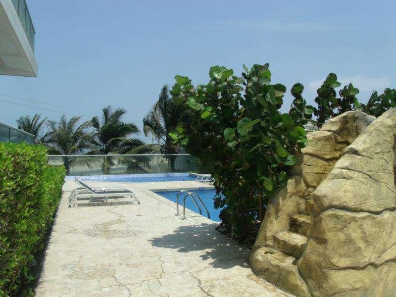 Cod. VBARE76358 Apartamento En Venta En Cartagena Cielo Mar