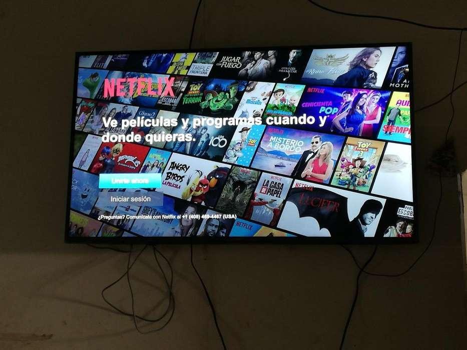 Vendo Tv de 55 Pulgadas en Buen Estado