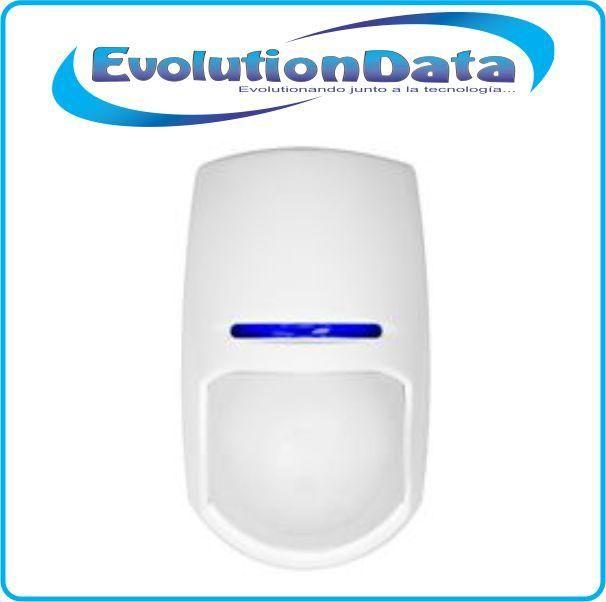 Sensor Movimiento Inalambrico Sistema Alarma GSM PSTN Wifi 433Mhz