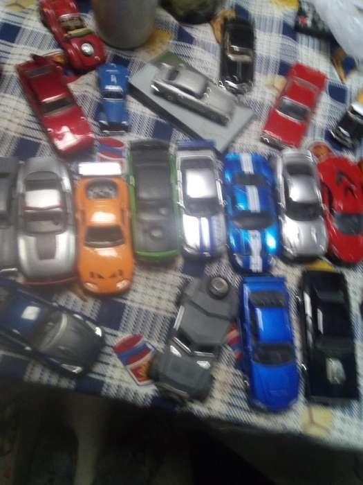 Autos de Co auto de Colección