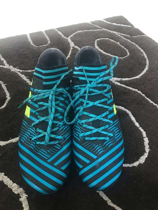 <strong>adidas</strong> Nenezis Pupos Talla 10.5 44.5