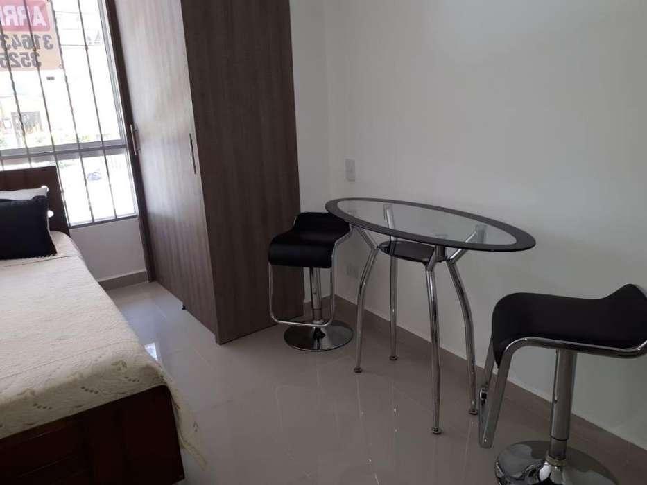 Apartamento Amoblado en Laureles