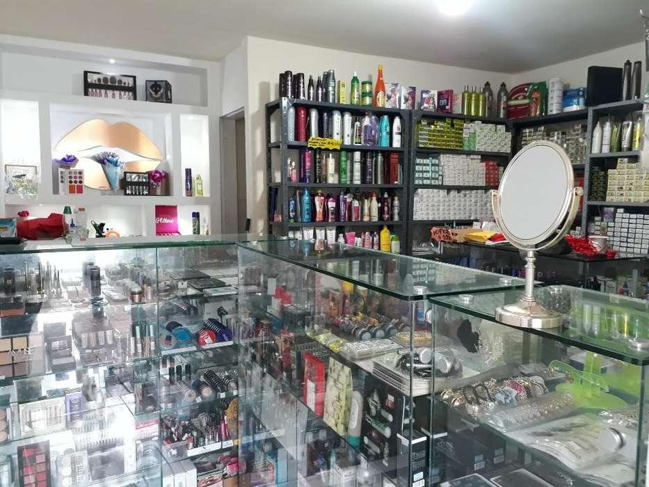 Distribuidora Cosmeticos para Trasladar