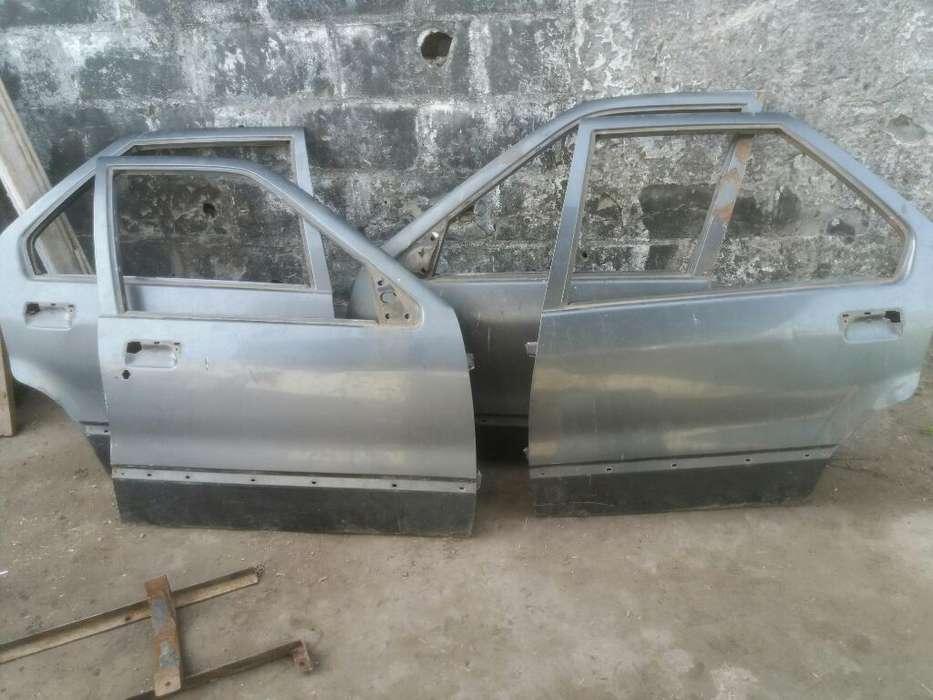 Vendo <strong>repuesto</strong>s de Renault 19