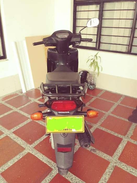 Se Vende Moto Wave 110