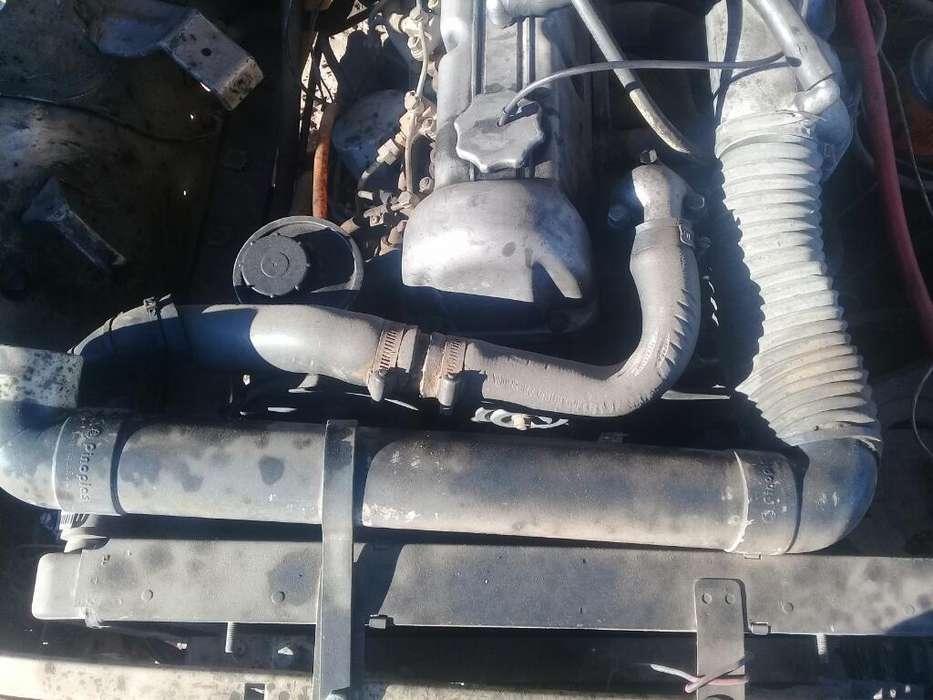 Vendo Repuestos Motor Nissan