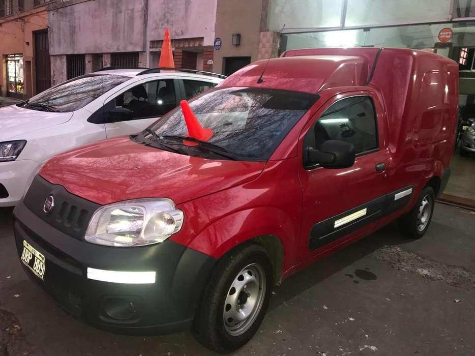 Fiat Fiorino 2014 - 123 km