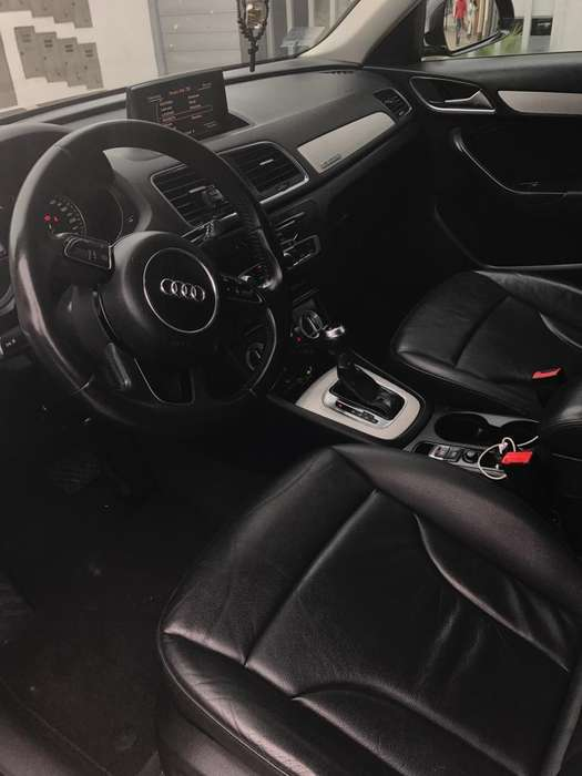 <strong>audi</strong> Q3 2013 - 68000 km
