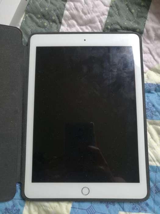 iPad Sexta Generación