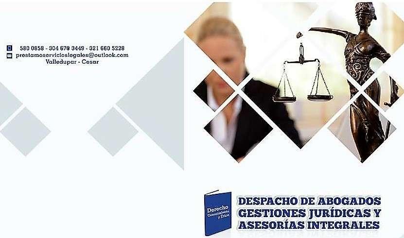 ABOGADOS, CONSULTORES LEGALES
