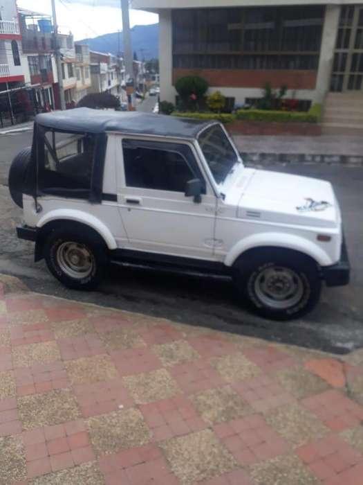 Chevrolet Samurai 1993 - 120000 km