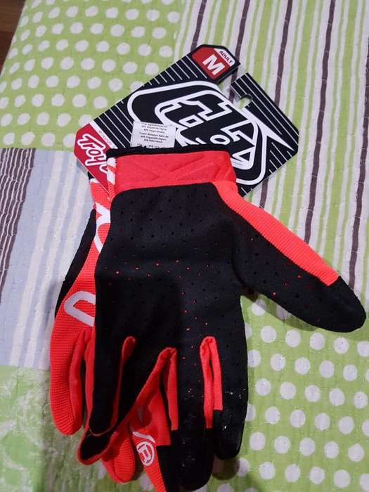 Guantes Troylee
