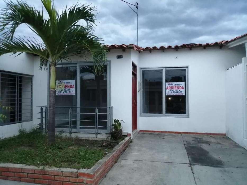 ARRIENDO CASA SUPER COMODA!.. Urbanizacion <strong>villa</strong>S DEL ESCOBAL CAMPESTRE