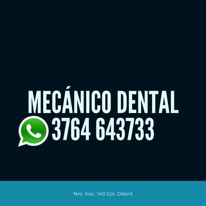 Mecánico Dental