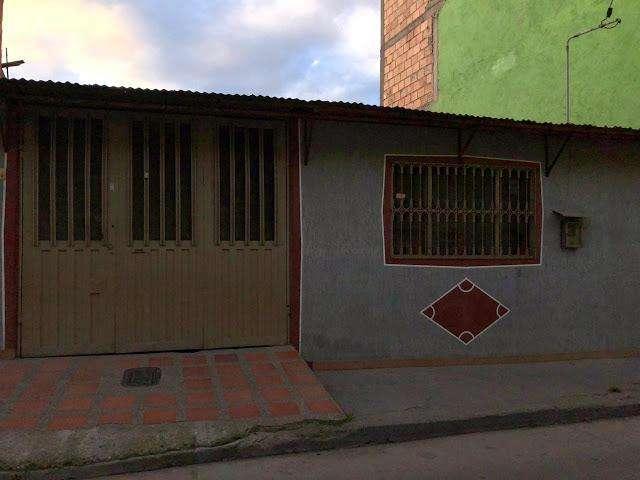 Barrio San Francisco Bogota Propiedades Inmuebles Bogota