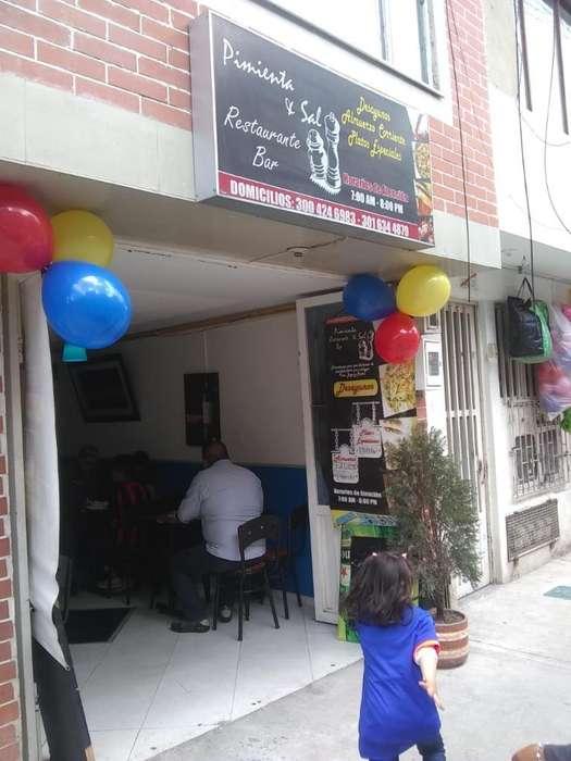 Ganga Restaurante