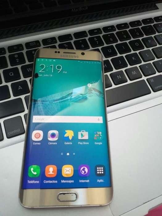 Samsung S6 Edge Plus 32gb Almacenamiento