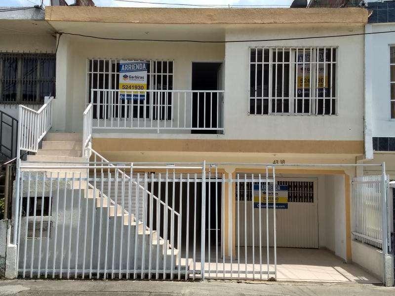 Casa-Local En Arriendo En Cali Las <strong>granja</strong>s Cod. ABGAR1036
