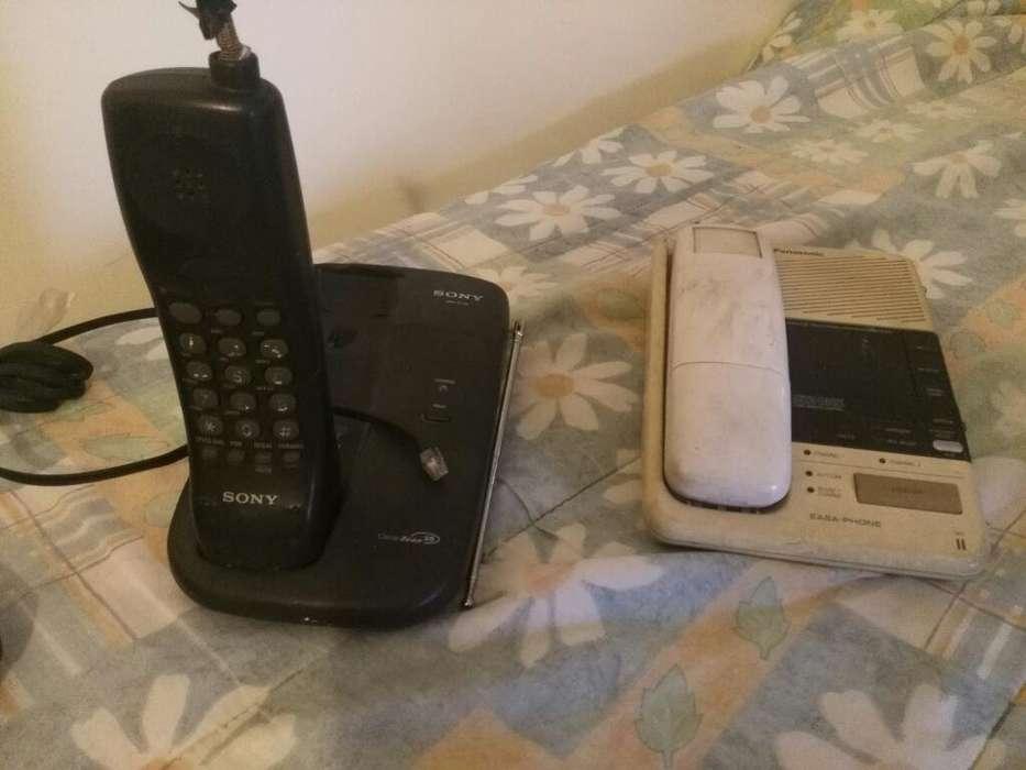 Teléfonos Inalámbricos Reparar X <strong>bateria</strong>