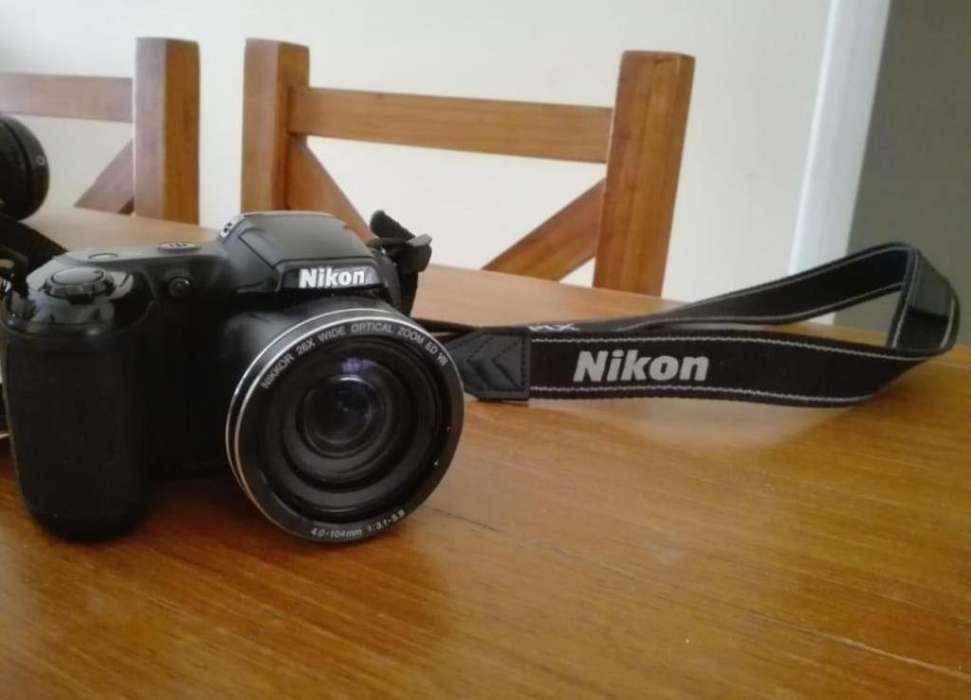 Nikon L330