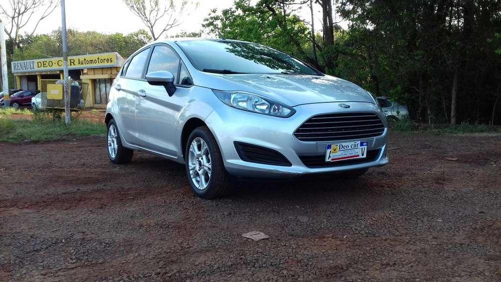 Ford Fiesta  2016 - 26000 km