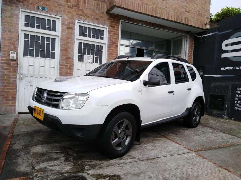 <strong>renault</strong> Duster 2016 - 101000 km