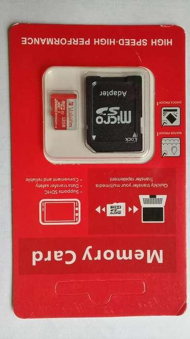 Microsd 32gb Verbatim Premium. C10.
