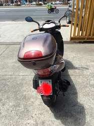 Moto Om150t Nueva