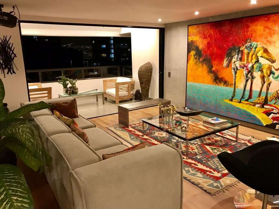 324093LP Venta <strong>apartamento</strong> Poblado - wasi_617616