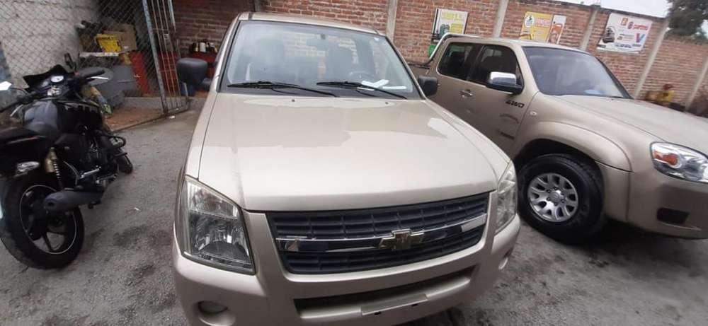 Chevrolet D-Max 2010 - 260110 km