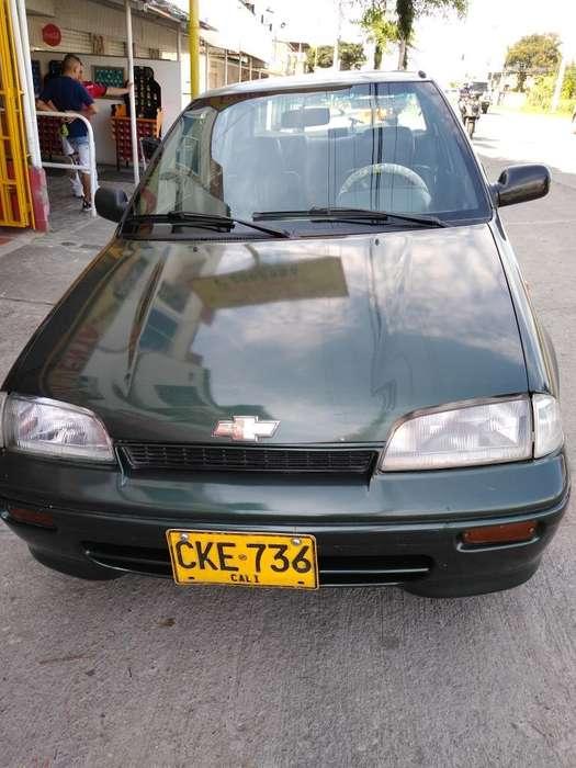 Chevrolet Otros Modelos 2002 - 0 km