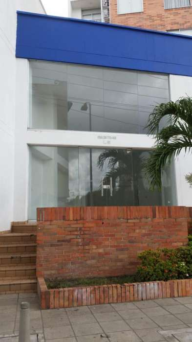 VENDO LOCAL <strong>edificio</strong> PALMETO BARRANCABERMEJA