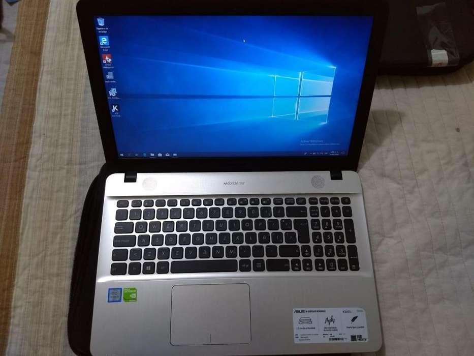 Computador Portatil Asus X541U Nvidia GeForce 920m
