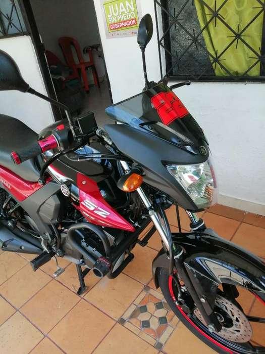 Moto <strong>yamaha</strong> Sz-rr 150 Modelo 2019