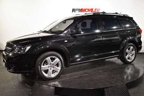 <strong>dodge</strong> Journey 2011 - 64000 km