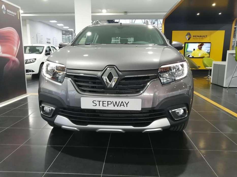 Renault Sandero Stepway 2020 - 0 km