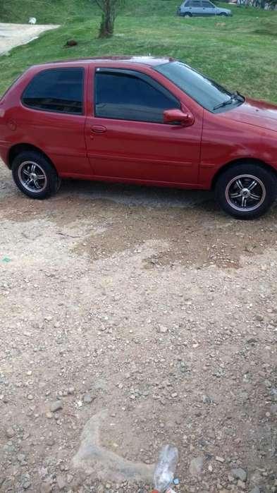Fiat Palio 1999 - 221000 km