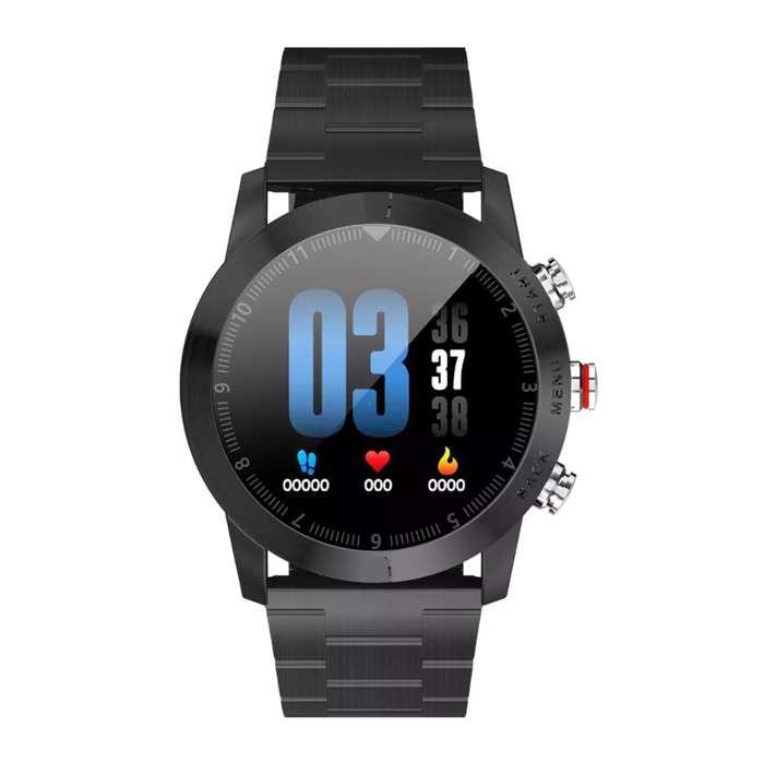 Reloj Inteligente S10s Sensor movimiento, Deportes, HQ Screen, Bluetooth