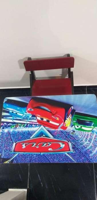 <strong>escritorio</strong> para Niño