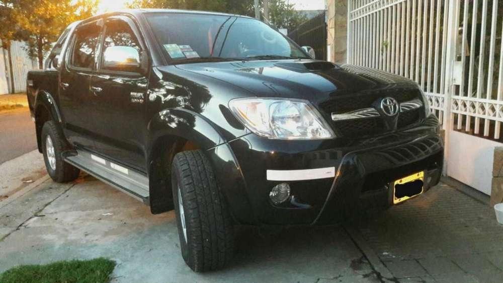 Toyota Hilux 2007 - 39000 km