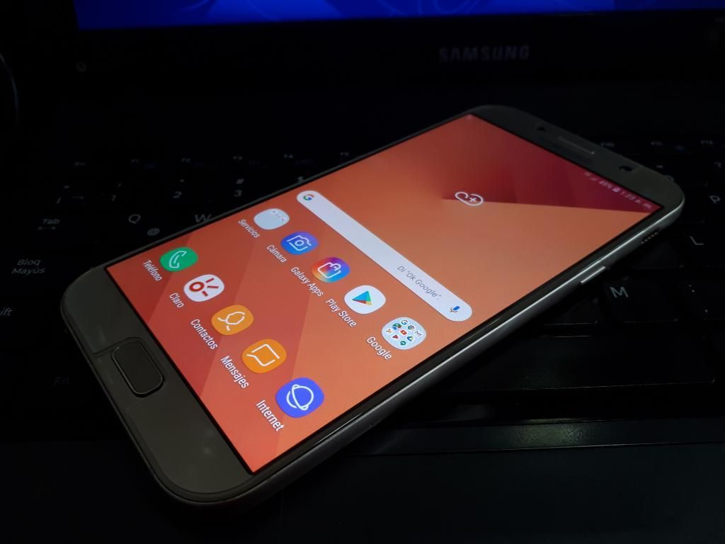 A7 2017 Samsung Manizales