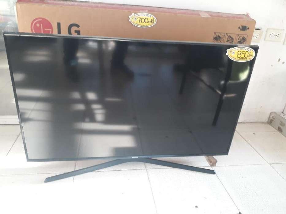 Tv <strong>samsung</strong> Smart 40 Pulgadas Como Nuevo
