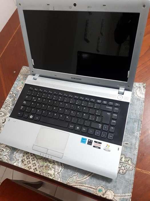 Laptop Amd con 6gb Ram Y 500gb Disco