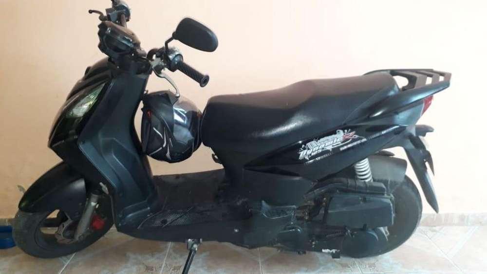 AKT DYAMIC R 125