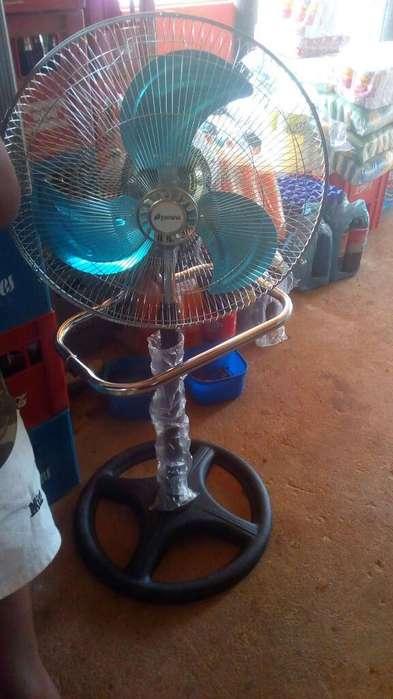 <strong>ventiladores</strong> con Soportes Nuevo 1500