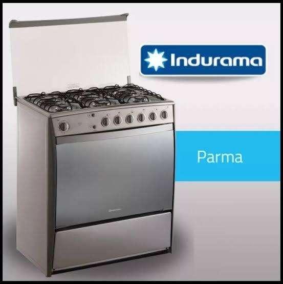Cocina Parma Nueva en Caja