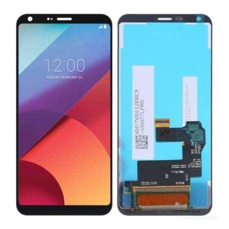 Display Motorola G7