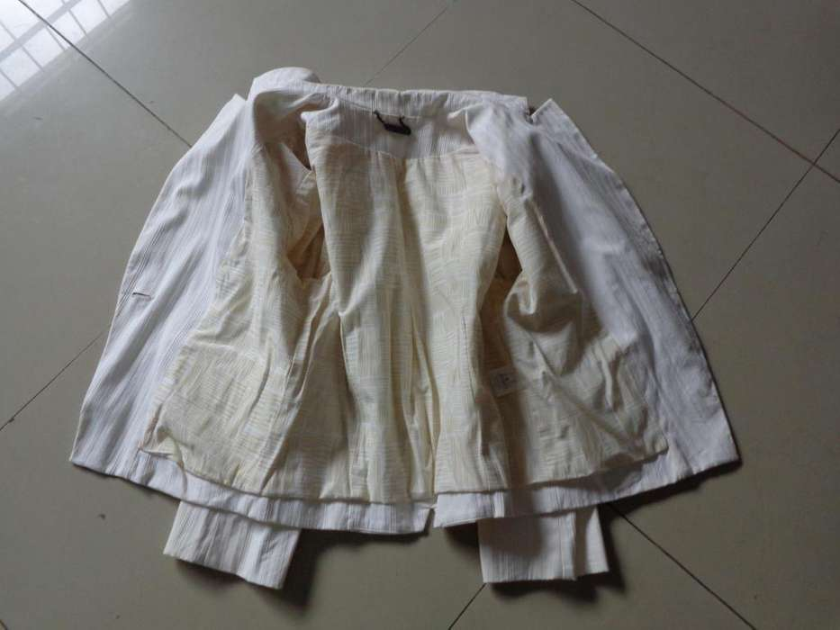 vendo <strong>traje</strong> mujer