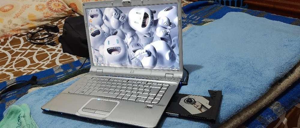 Lapto Portátil Hp Pavilion Dv6700
