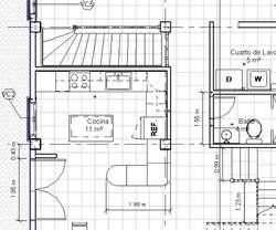 Proyectos-Planos de Construcción